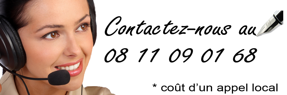 Contactez launch FRANCE au 08 11 09 01 68